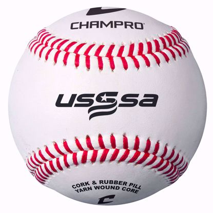 Picture of Champro USSSA 200 Series Baseball
