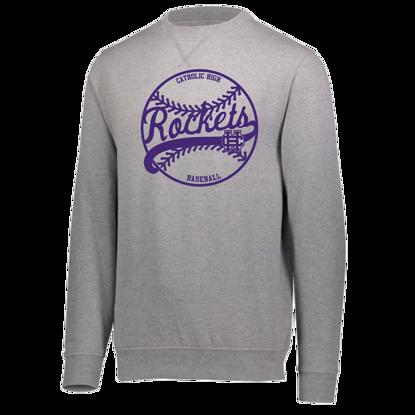 Picture of Crewneck Sweatshirt Grey