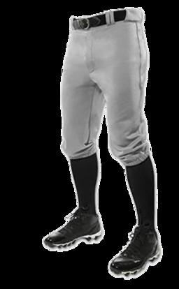 Picture of Triple Crown Grey Knicker